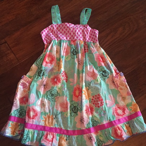 1dec508d12d53 Matilda Jane Dresses | Girls Dress Size 12 Nwt | Poshmark